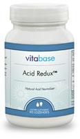 Acid Comfort (Formerly Acid Redux)