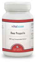 Bee Propolis- 100 Capsules